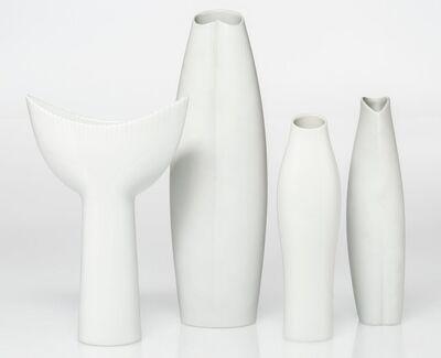 Tapio Wirkkala, 'Four Vases'
