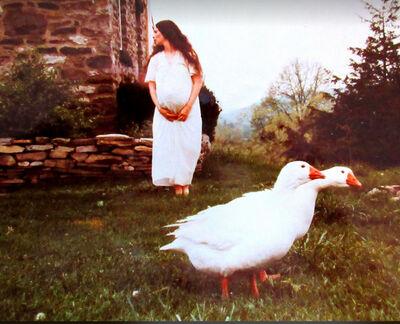 Shelley Davis, 'Mother Goose', 2020