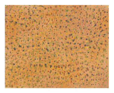 Howardena Pindell, 'Untitled', 1971