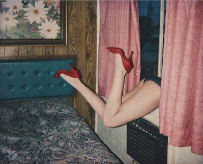 Emma Summerton, 'Motel 8', 2005