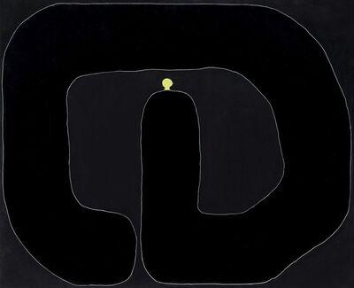 Sadamasa Motonaga, 'Untitled', 1968