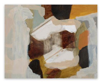 Michael Cusack, 'Erased Painting', 2016