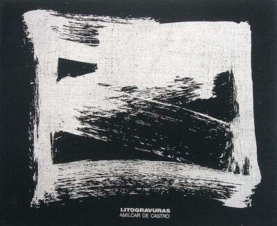 Amilcar de Castro, 'Untitled', 1993