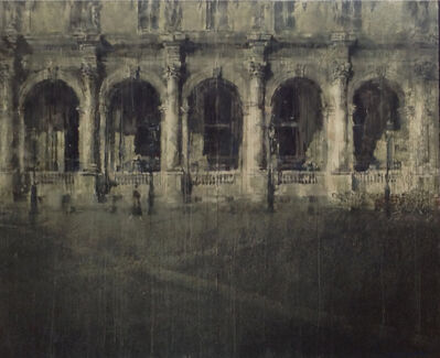 Chizuru Morii Kaplan, 'Windows Of Venice II', 2018