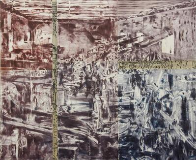 Jorge Tacla, 'Señal de abandono 28', 2018