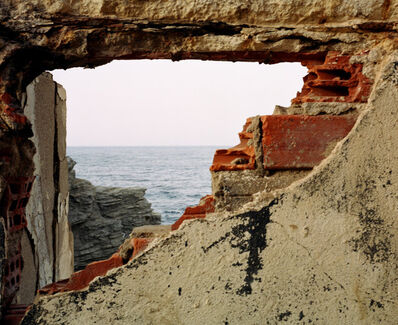 Zineb Sedira, 'Framing the view V', 2006