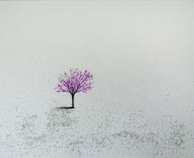 Raquel Fornasaro, 'Cherry Blossom', 2018