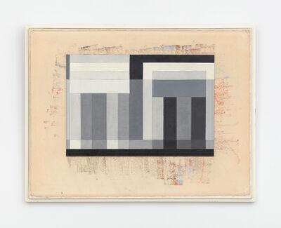 David Novros, 'Untitled'