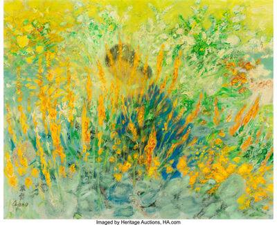 Le Pho, 'Composition', 1969