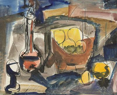 Michael Loew, 'Still Life No. 2', 1946
