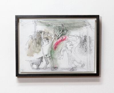 Marcelle Hanselaar, 'Drawing 2', 2016