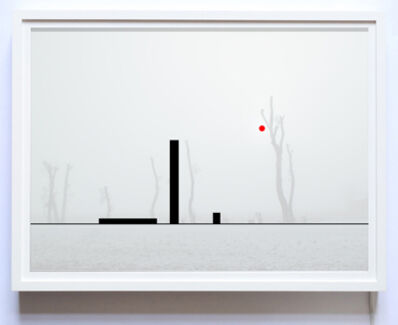 Popel Coumou, 'Untitled, PC8L', 2014