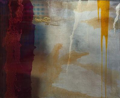 Darío Urzay, 'Frost Frame - Oculto', 2018