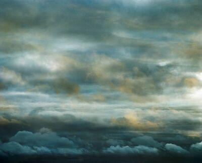 Santeri Tuori, 'Sky No.10', 2011-2012