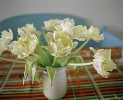 Elina Brotherus, 'Tulips', 2009
