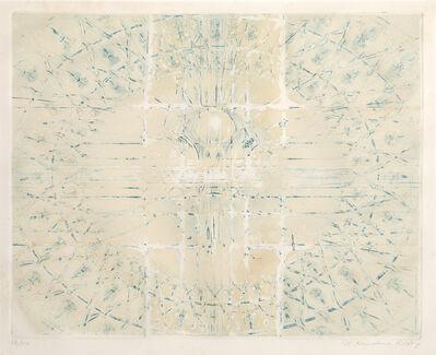 Krishna Reddy, 'untitled', ca. 1968