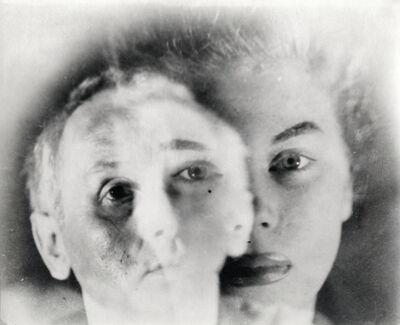Val Telberg, 'Self-Portrait', ca. 1948