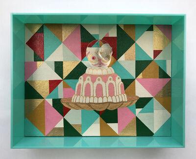 Erica Rosenfeld, 'OWL-CAKE', 2019