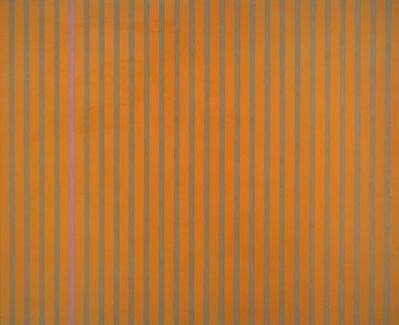 Gene Davis, 'Untitled', 1978-1985