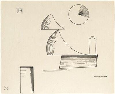 Wassily Kandinsky, 'Untitled', 1931