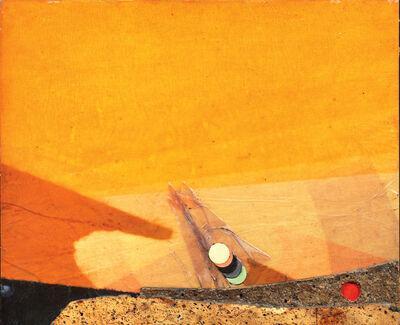 Roberto Crippa, 'AURORA BOREALIS', 1970