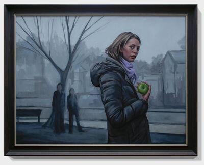 Katherine Fraser, 'Good Instincts', 2016