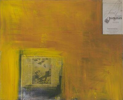 Richard Prince, 'Christmas', 2006