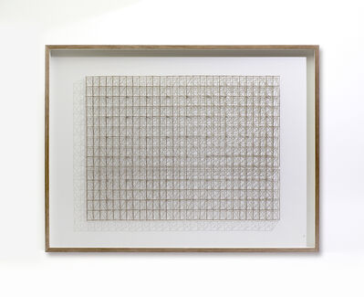 Daniel Agdag, 'Structural Study Nº.04', 2019