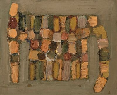 Jean-Michel Coulon, 'Untitled (57-581) ', ca. 1960