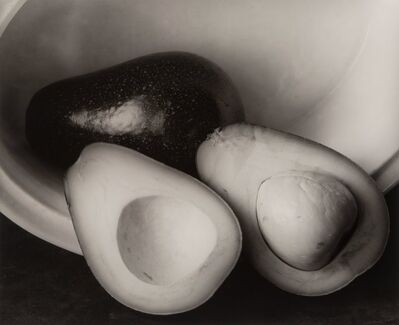 Edward Steichen, 'Avocados, New York', 1930