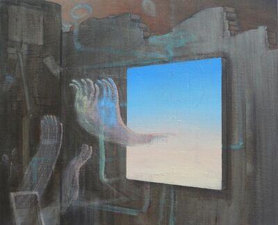 Tom Ormond, 'Into the Blue', 2013