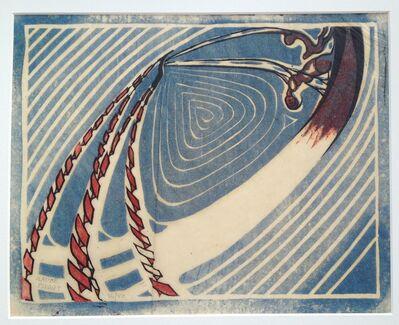 Claude Flight, 'Swing Boats', ca. 1912