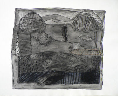 Matt Rugg, 'Human Landscape', ca. 2005