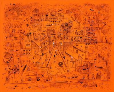 Luis Rodriguez Noa, 'Un Mundo de Cosas / A World of Things', 2017