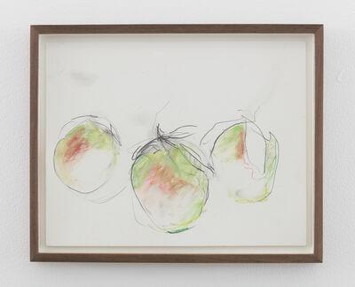 Yves Scherer, 'Fruits of Life', 2018