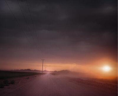 Todd Hido, '#3333', 2004