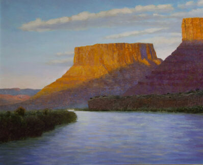 Will Klemm, 'Moab', 2019