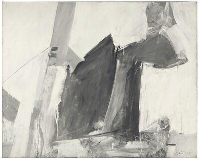 Nicolas Carone, 'Widow Warrior', 1960