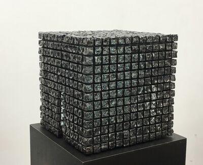 Till Augustin, 'Dark Cube 17-1', 2017