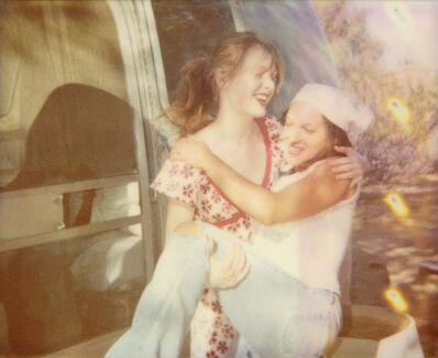 Stefanie Schneider, 'Moving in Together (Till Death do us Part)', 2005