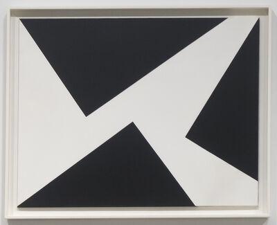 Nassos Daphnis, 'AQT 16-64', 1964