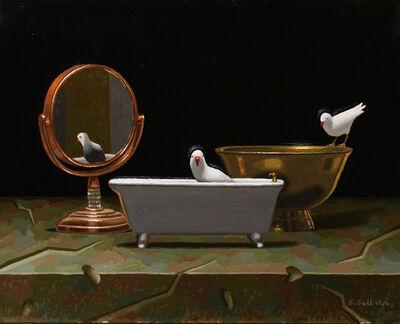 Shawn Sullivan, 'Bird Bath', 2019