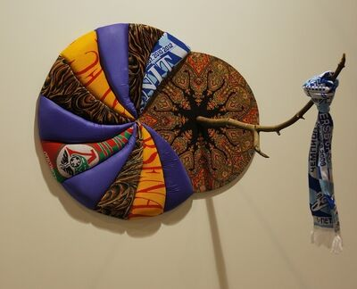 Irina Korina, 'Untitled', 2013