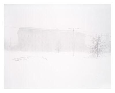 Joe Johnson, 'Courthouse', 2011