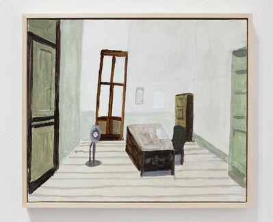 Hans Lannér, 'Uppgörelsen / The Dispute', 2018