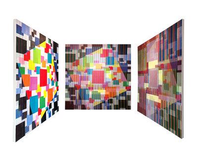 Antonio Marra, 'Jeder Pinselstrich erzählte eine Wahrheit ', 2014