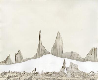 Caitlyn Soldan, 'Cerro Pedernal #19', 2020