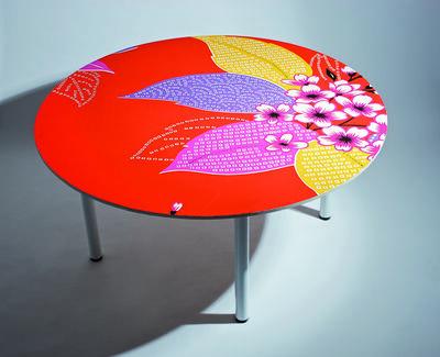 Michael Lin, 'Garden Passage Table #1 花園桌子一號', undated