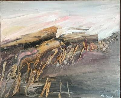 Roger Edgar Gillet, 'Untitled'