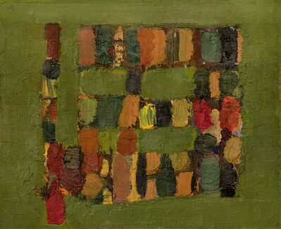 Jean-Michel Coulon, 'Untitled (64-588)', ca. 1960